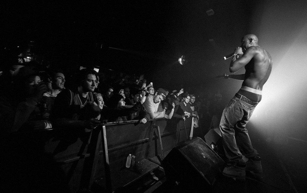 «Я не в тюрьме, я никому не должен, значит, жизнь прекрасна»: Интервью с рэпером Фредди Гиббсом. Изображение № 1.