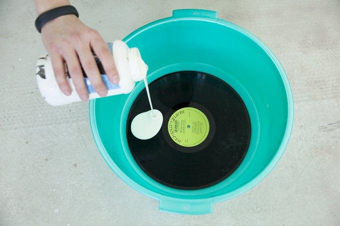 Совет: Как чистить виниловые пластинки. Изображение № 8.