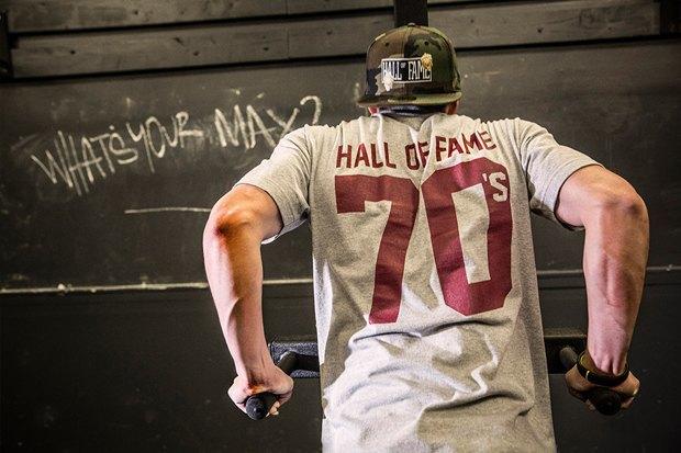 Марка Hall of Fame опубликовала летний лукбук. Изображение № 2.