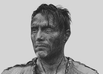 Человек тяжелой судьбы: 6 героев режиссера Николаса Виндинга Рефна. Изображение № 9.