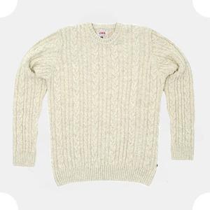 10 осенних свитеров на маркете FURFUR. Изображение № 3.