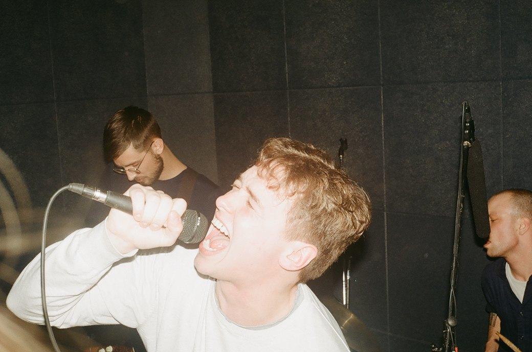 Репортаж: Концерт датчан Lower в клубе «Дич». Изображение № 9.