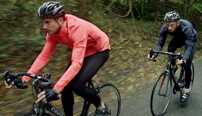 Марка Paul Smith представила коллекцию для велосипедистов. Изображение № 3.