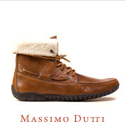 Хайкеры, высокие броги и другие зимние ботинки в интернет-магазинах. Изображение № 29.