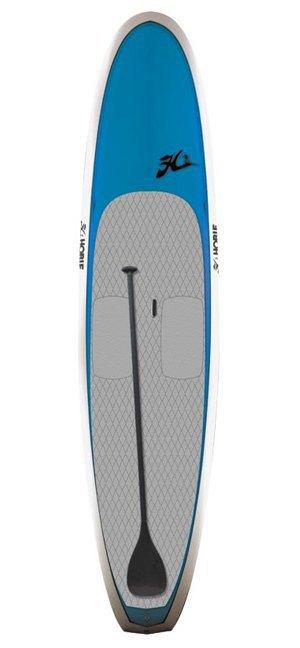Подробный гид по сапбордингу: Как кататься на сёрфе в любом ближайшем водоеме. Изображение № 3.