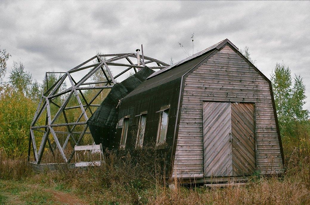 «Живая картина»: Как живет экопоселение, построенное на связи космоса и кедровых рощ. Изображение № 11.