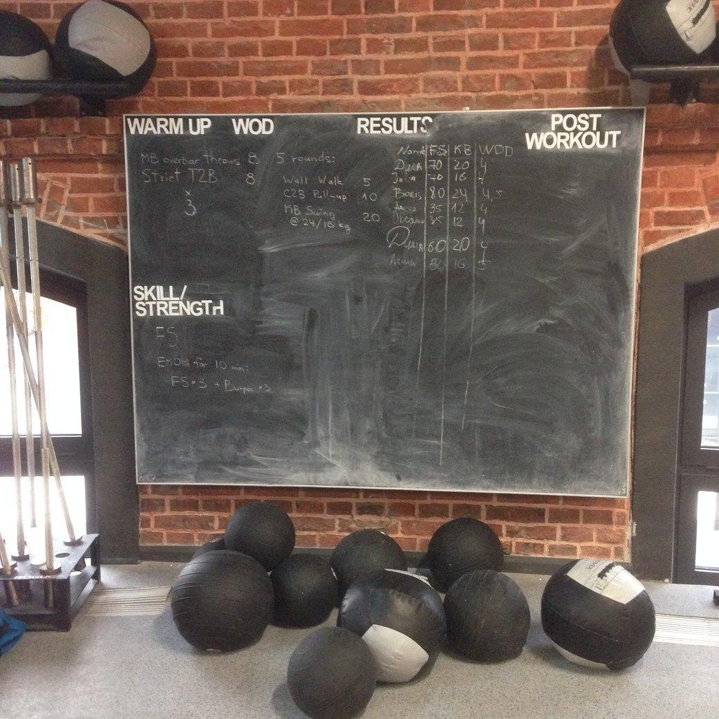Дневник тренировок по кроссфиту: Всё о спортивном снаряжении. Изображение № 13.