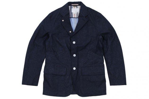 Японская марка Nanamica представила весеннюю коллекцию одежды. Изображение № 17.