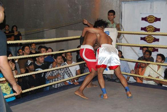 Индийское правительство одобрило развитие клубов подпольного бокса. Изображение № 6.