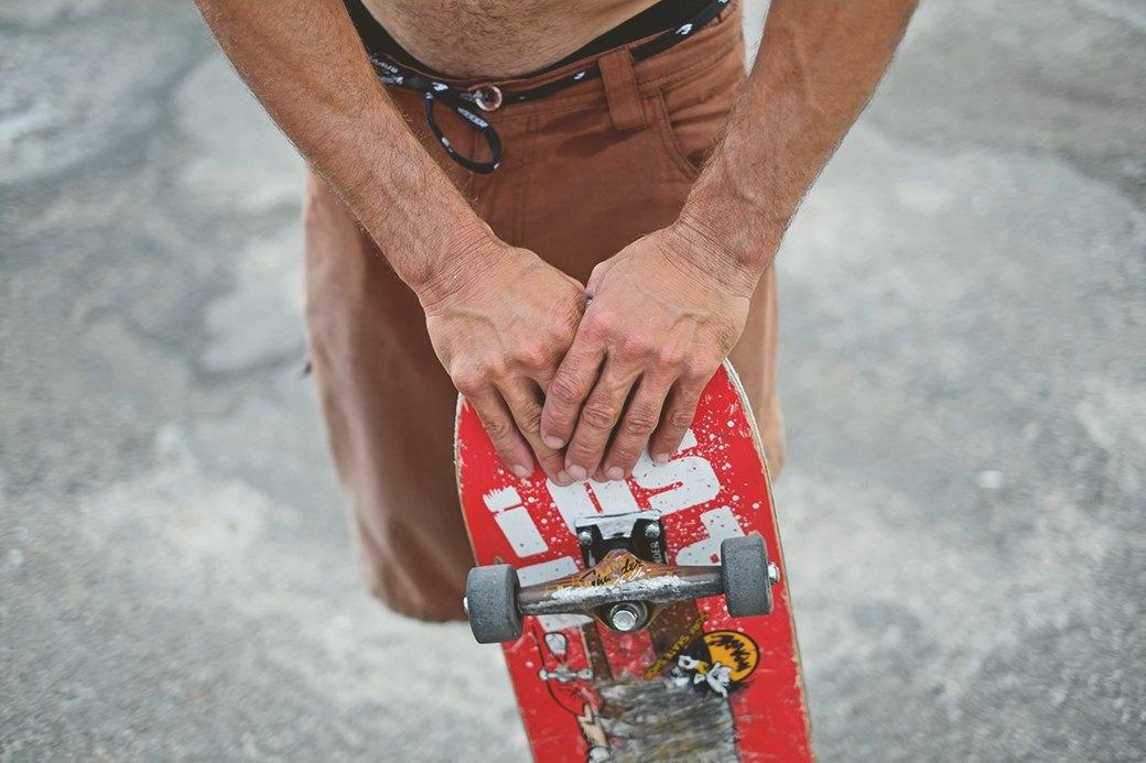 Доска почета: Несколько дней со скейтбордистами Сан-Паулу. Изображение № 18.