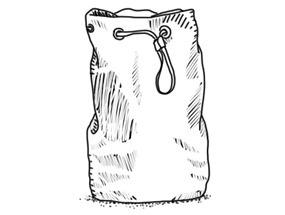 Как правильно собирать багаж. Изображение № 11.