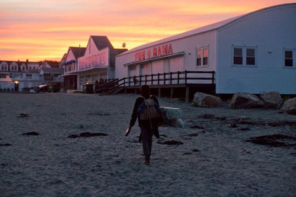 Лукбук новой коллекции марки Saturdays Surf NYC. Изображение № 6.