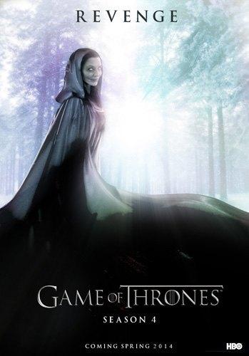 Телеканал HBO назвал дату выхода четвёртого сезона «Игры престолов». Изображение № 1.