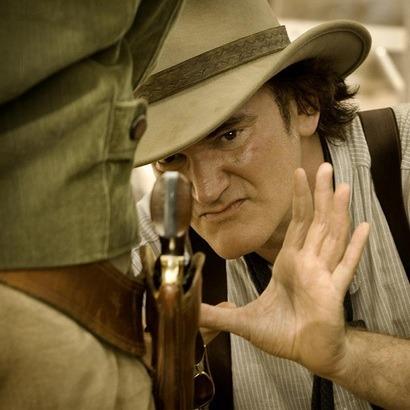Тарантино сам снимется в своем новом фильме «Джанго освобожденный». Изображение № 1.