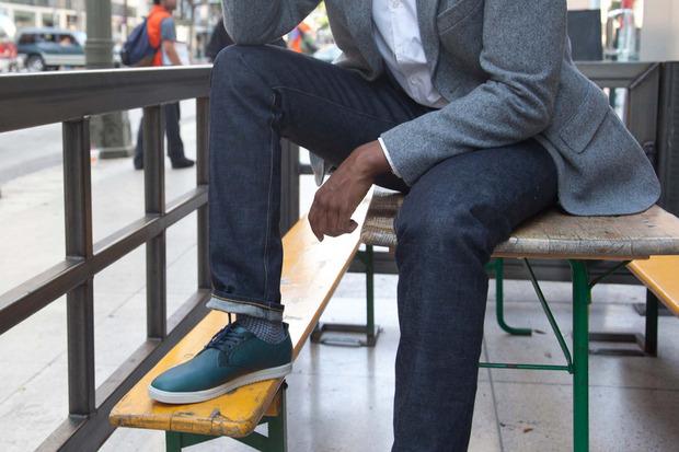 Марка Clae выпустила вторую часть осенней коллекции обуви. Изображение № 6.