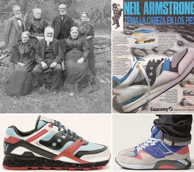 Timberland, Schott и еще 5 знаменитых марок одежды, созданных русскими эмигрантами. Изображение № 2.