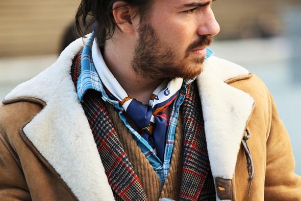 Итоги Pitti Uomo: 10 трендов будущей весны, репортажи и новые коллекции на выставке мужской одежды. Изображение № 87.