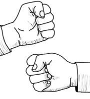Совет: Как правильно здороваться. Изображение № 10.