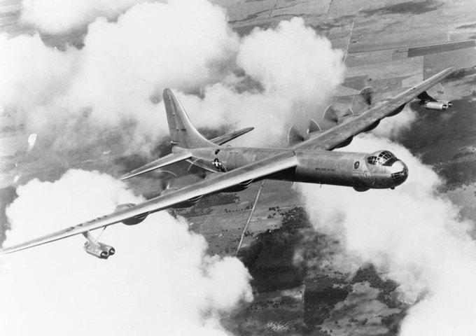 B-36. Изображение №9.