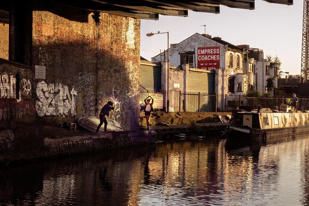 Безумная жизнь Шордича, самого хипстерского района Лондона. Изображение № 21.