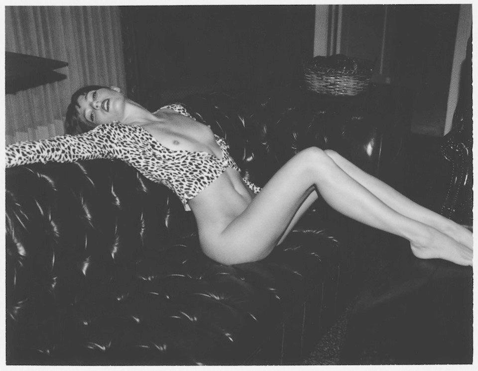 Первая совместная съемка эротического журнала Jacques и FURFUR. Изображение № 6.