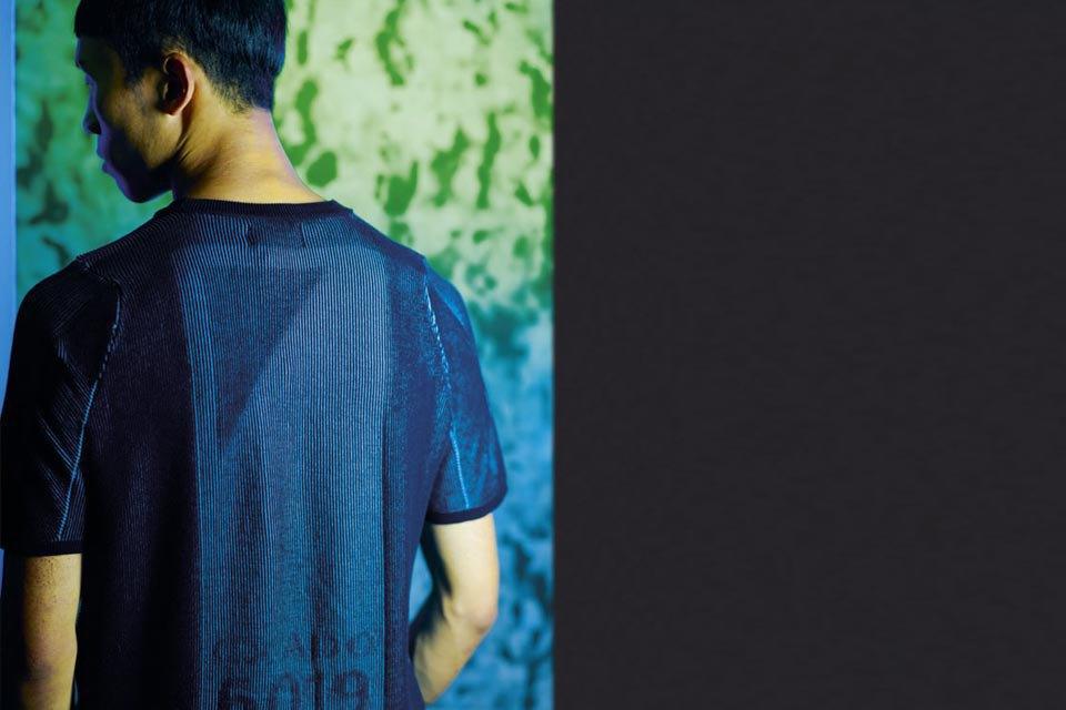 Марка Stone Island опубликовала лукбук новой коллекции линейки Shadow Project. Изображение № 8.
