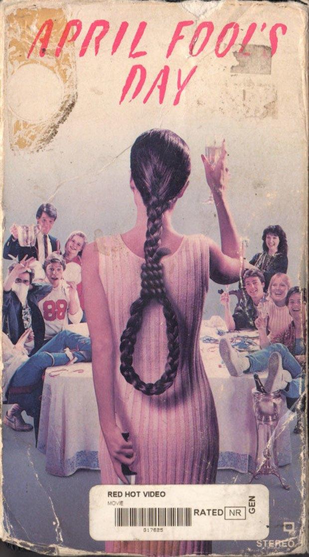 VHS Cover Junkie: Tumblr-блог коллекционера обложек видеокассет . Изображение № 54.