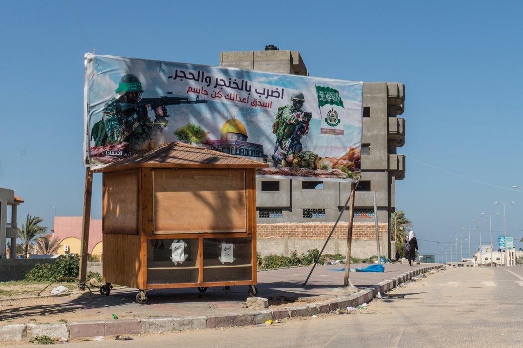 «Самая большая тюрьма в мире»: Путешествие в сектор Газа . Изображение № 12.