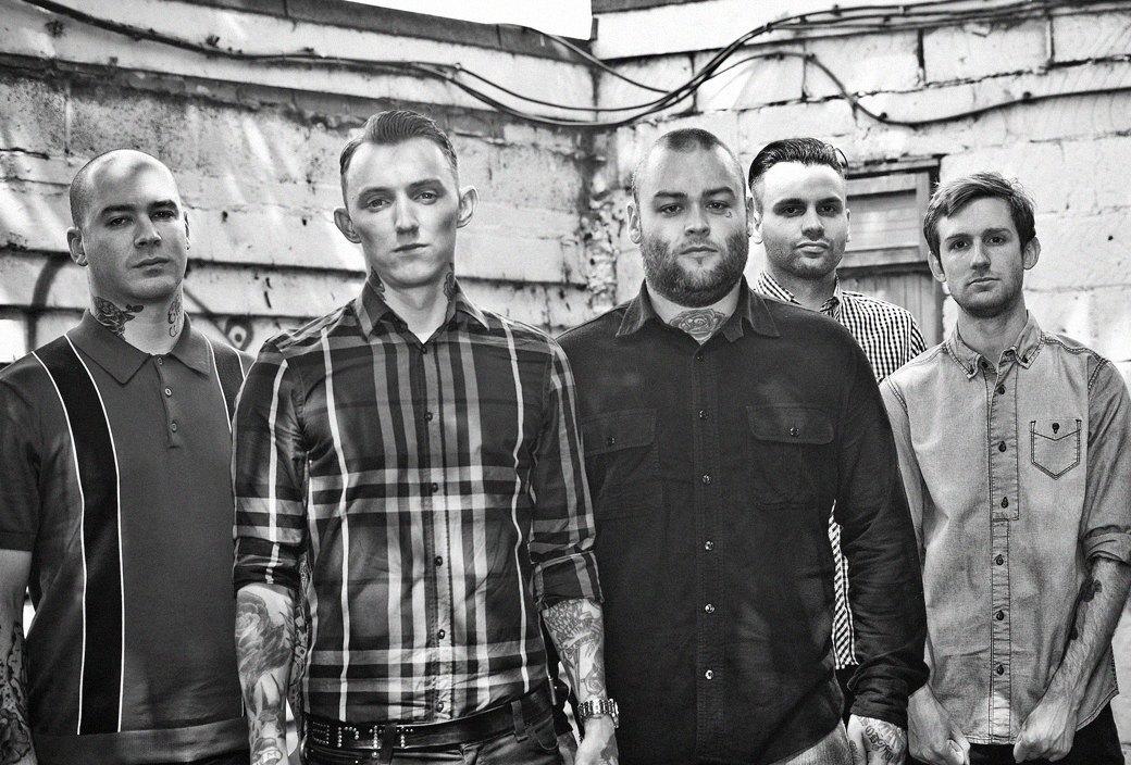 Плейлист: 7 групп современного панк-рока из Европы. Изображение № 2.