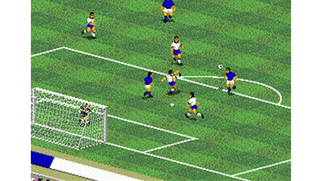 FIFA 94. Изображение № 23.