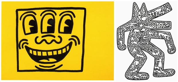 «Боюсь, что однажды проснусь и не смогу рисовать»: Последнее интервью граффити-легенды Кита Харинга. Изображение № 4.