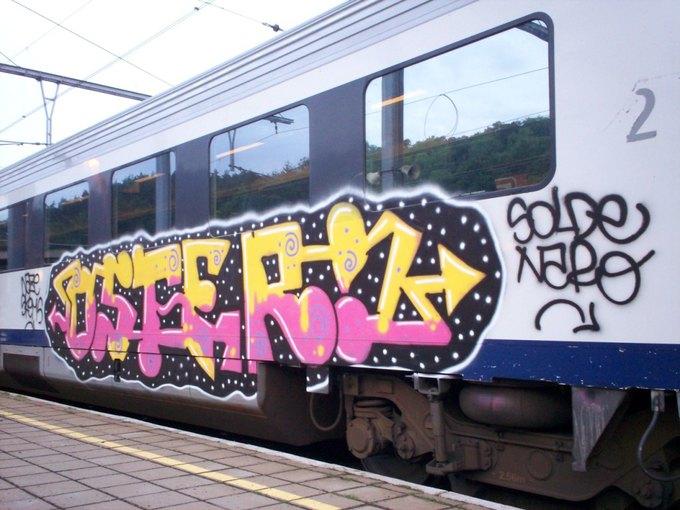 Беспилотники будут следить за немецкими граффитчиками. Изображение № 1.