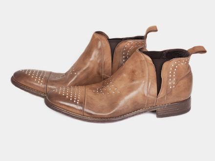 Создатели Original Shoes открывают в Москве полноценный магазин. Изображение № 3.