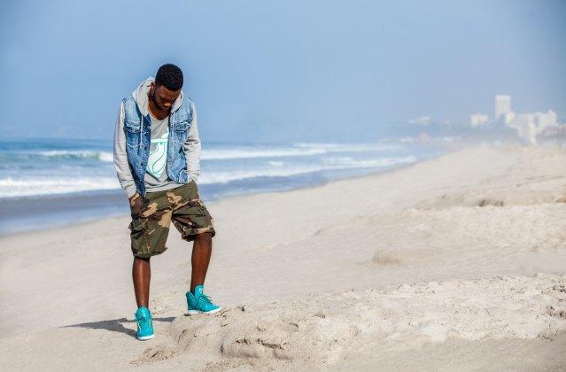 Марка Adidas Originals представила лукбук перезапущенной линейки кроссовок Top Ten . Изображение № 12.