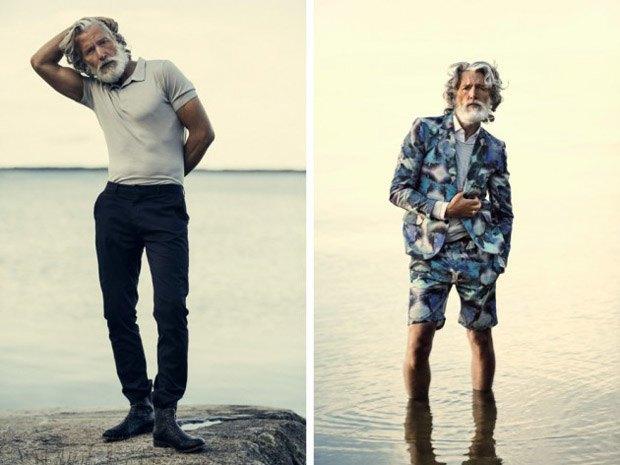 Марка Uniforms for the Dedicated опубликовала лукбук новой коллекции. Изображение № 2.