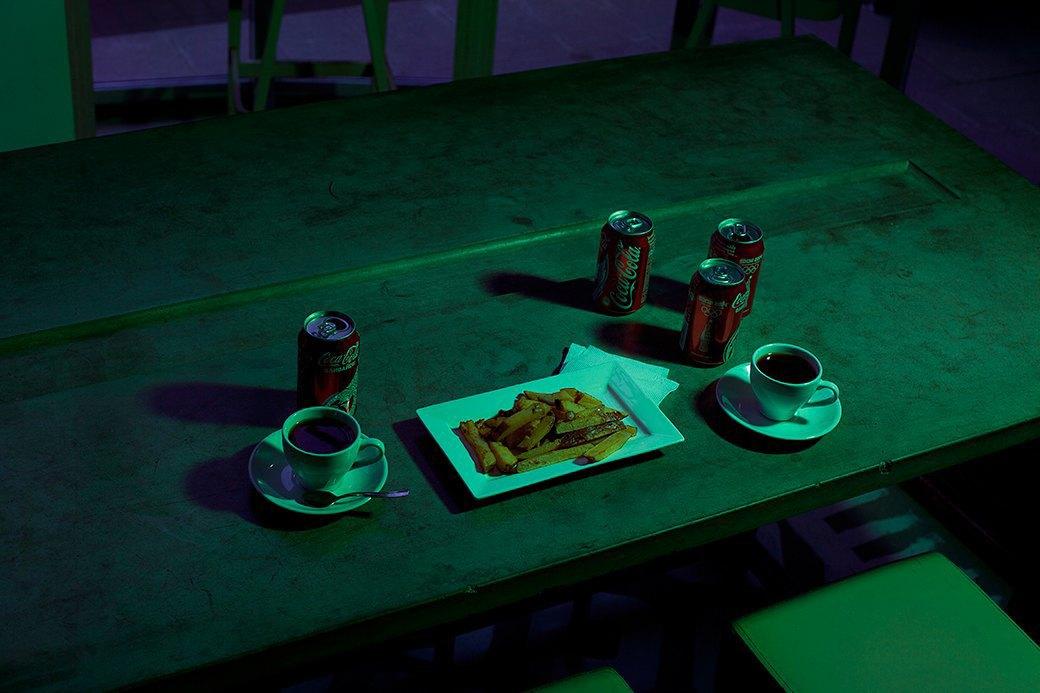Американский пирог: Обеды из культовых фильмов. Изображение № 3.