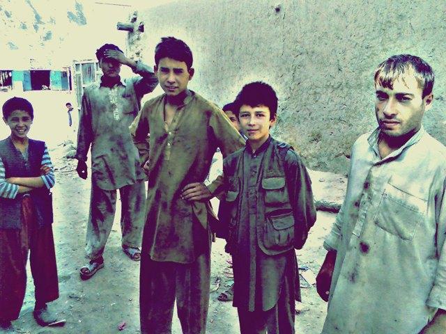 «Каждый встречный пророчил нам смерть от рук талибов»: Путешествие в Афганистан на велосипеде. Изображение № 13.