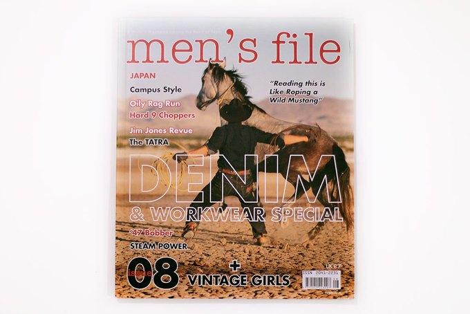 Роспечать: 15 журналов о мужском стиле, которые можно купить в Москве. Изображение № 56.