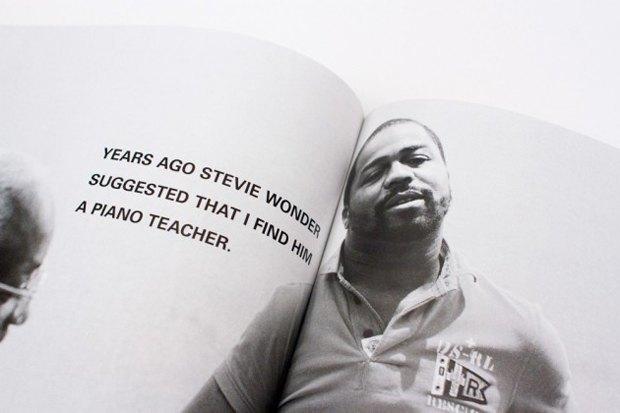 Red Bull Music Academy выпустили книгу об истории электронной музыки. Изображение № 5.