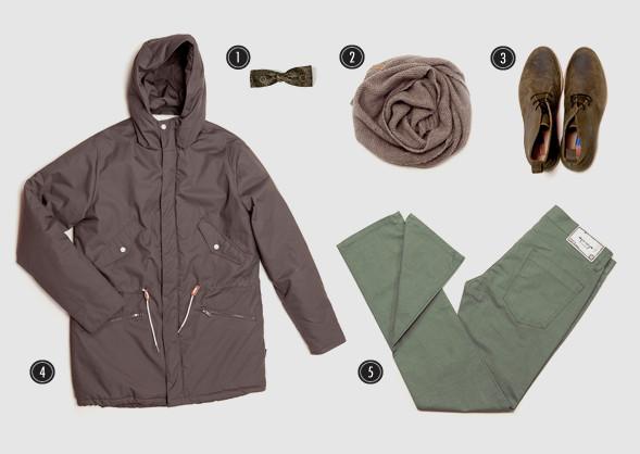 Соберись, тряпка: 4 зимних лука магазинов Trends Brands и Proud Heart. Изображение № 6.