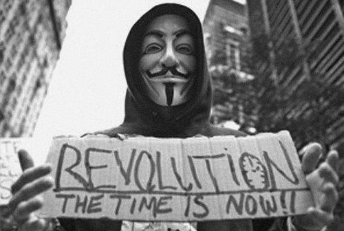 Как хакеры стали частью большой политики: 12 материалов FURFUR о борьбе за свободный интернет. Изображение № 9.