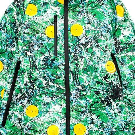Марка A.Four выпустила коллекцию одежду, посвященную группе The Stone Roses. Изображение № 13.