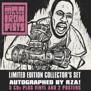 RZA планирует реюнион хип-хоп-группировки Wu-Tang Clan. Изображение № 2.