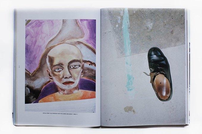 Роспечать: 15 журналов о мужском стиле, которые можно купить в Москве. Изображение № 7.