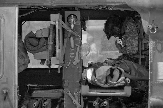 Объективный взгляд: 10 современных военных фотографов . Изображение № 27.