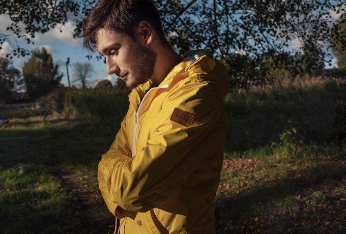 Новая марка: Куртки и свитшоты Cliff . Изображение № 7.