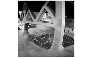Скейт-парки с точки зрения архитектуры: 7 особенностей строения. Изображение № 3.