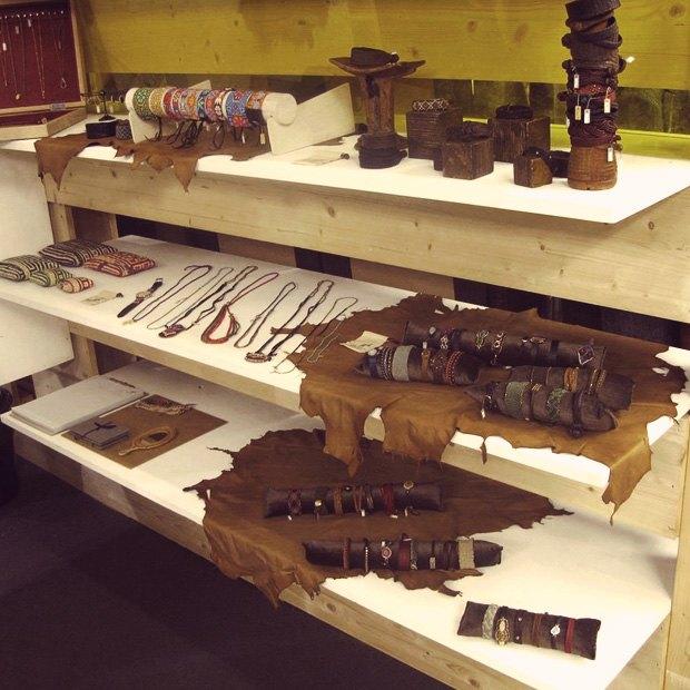 Второй день Pitti Uomo 2013: Юбилей Ben Sherman, павильон мастеров ручной работы и многое другое. Изображение № 29.