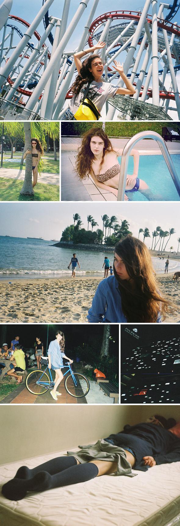 Горячие туры: 7 девушек рассказывают о своем отпуске. Изображение № 21.
