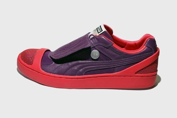 10 самых спорных моделей кроссовок 2011 года. Изображение № 54.